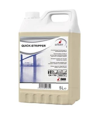 Tana Tana QUICKSTRIP turbo - 5 L