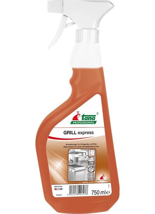 Tana GRILL express - 750ml