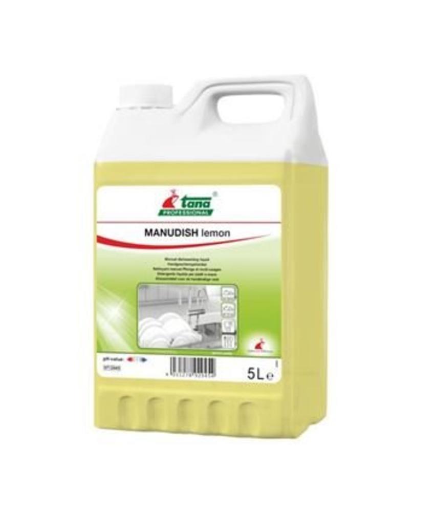 Tana MANUDISH lemon - 5 L