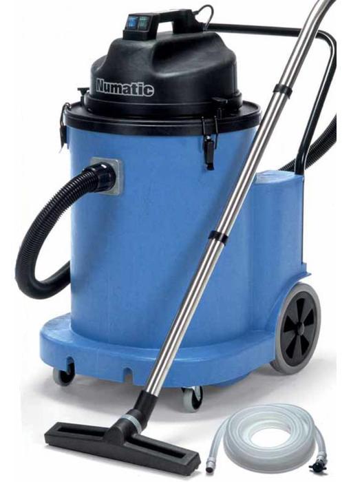 Numatic WVD 1800AP - Waterzuiger 70L