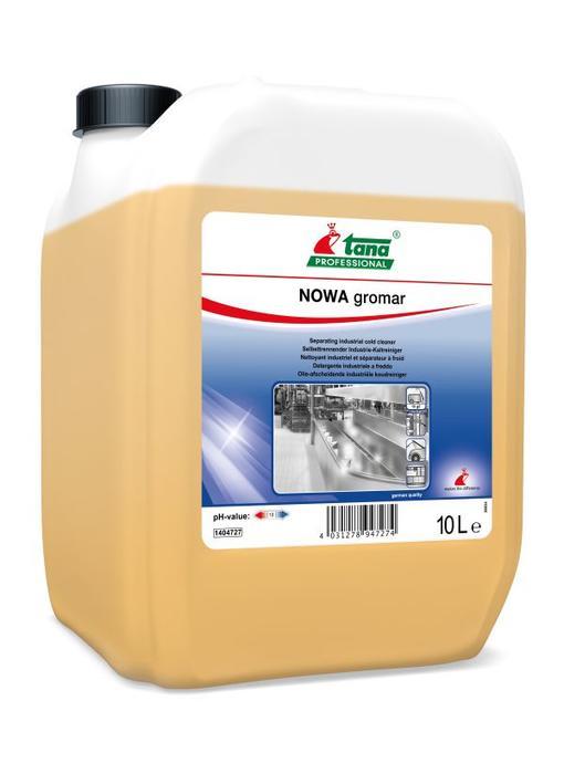 Tana NOWA gromar - 10 L