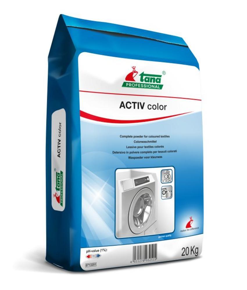 Tana ACTIV color - 20 KG