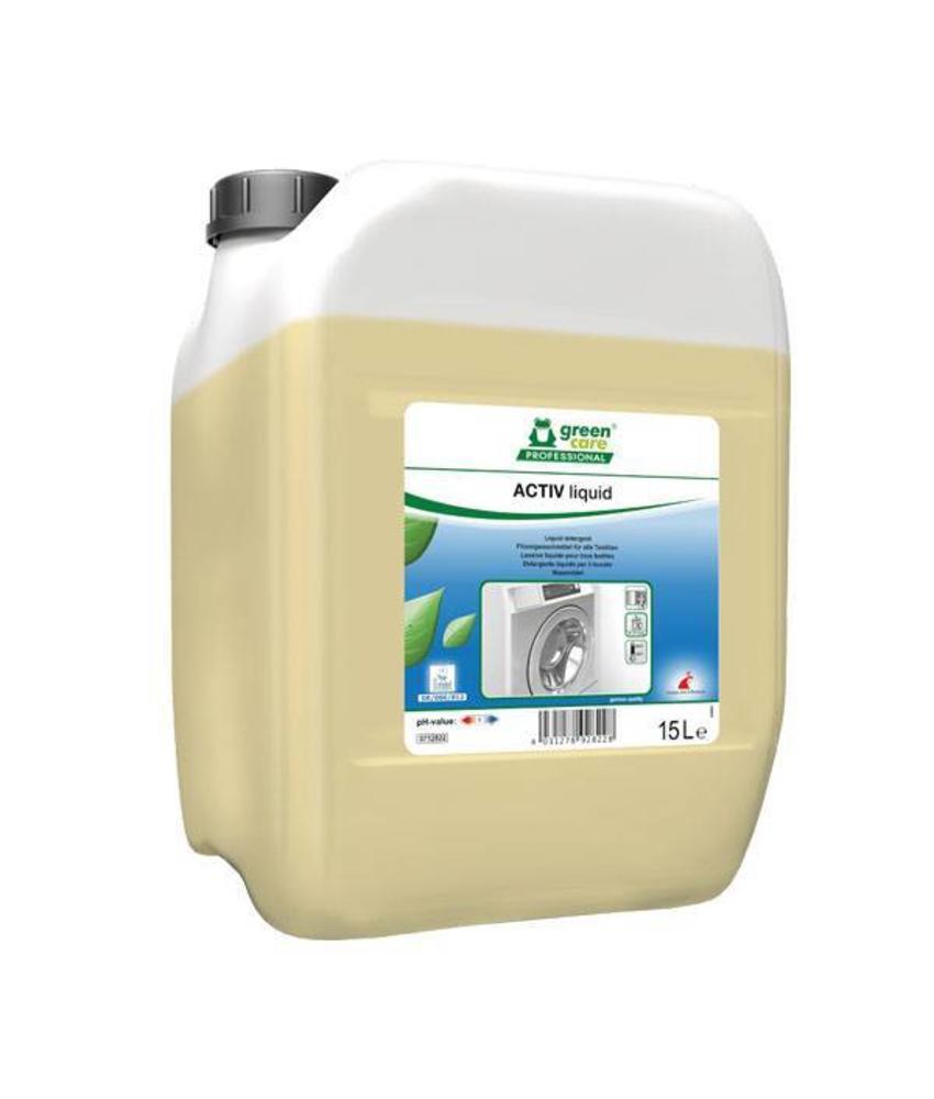 Tana ACTIV liquid - 15 L