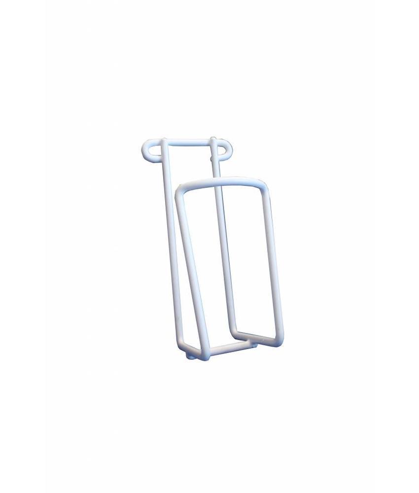 Soft Care fleshouder, muur/ schroeven - 500ml