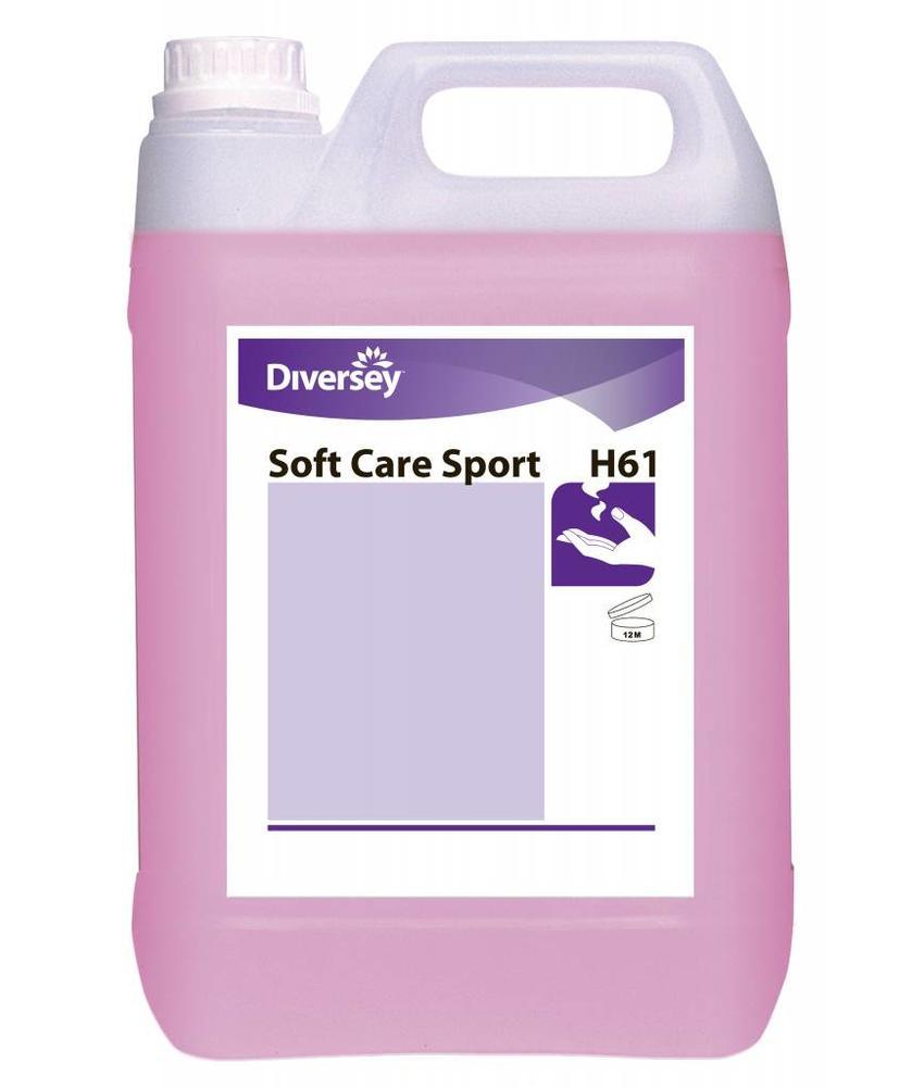 Soft Care Sport H6 - 5 L