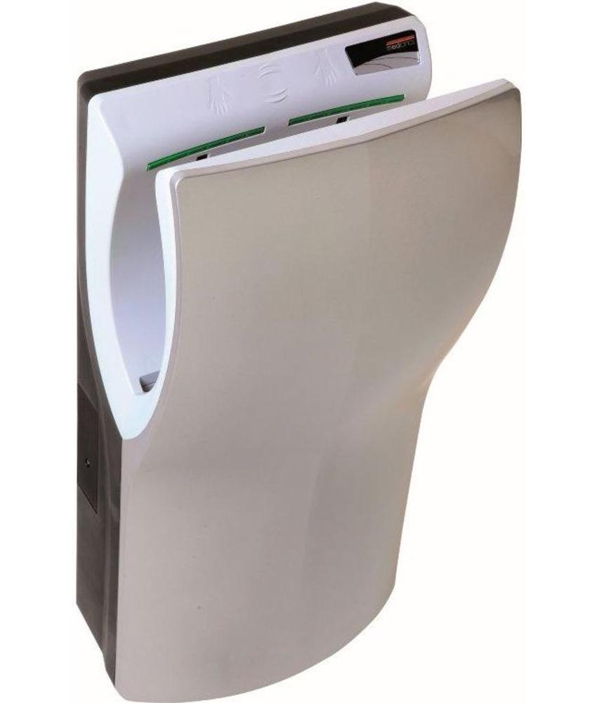 Dualflow-plus hands-in silver 12470
