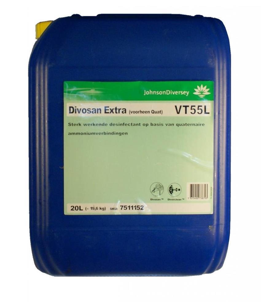 DI Divosan Extra VT55L 20L NL