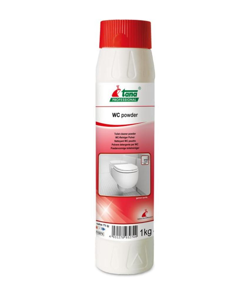 Tana WC powder - 750ml