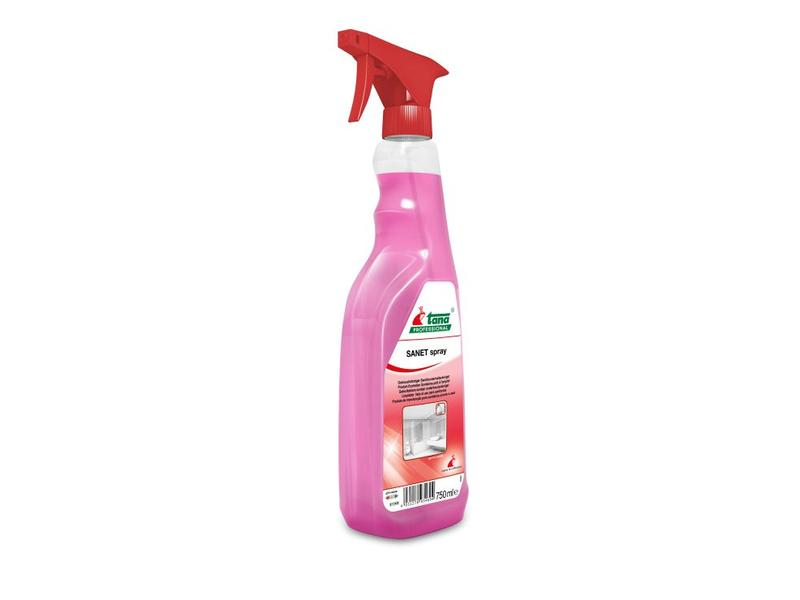 Tana Tana SANET spray - 750ml