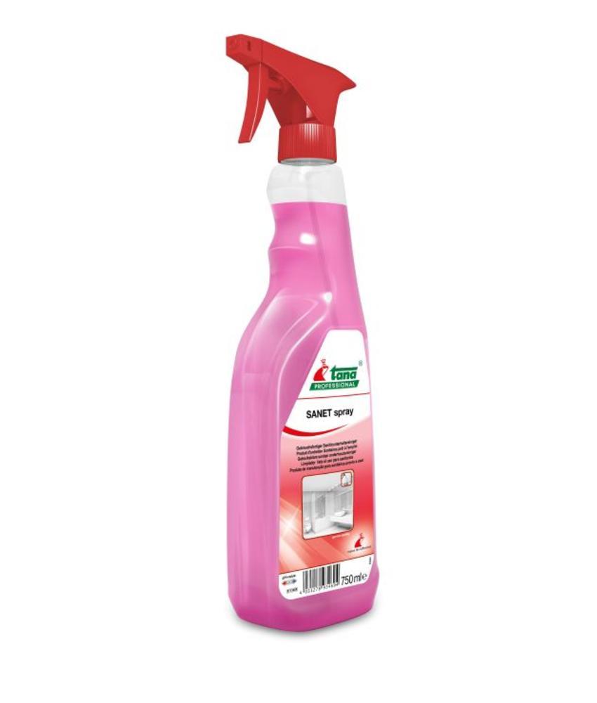 Tana SANET spray - 750ml