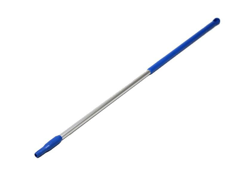 Eigen merk Steel alluminium 150cm - Blauw