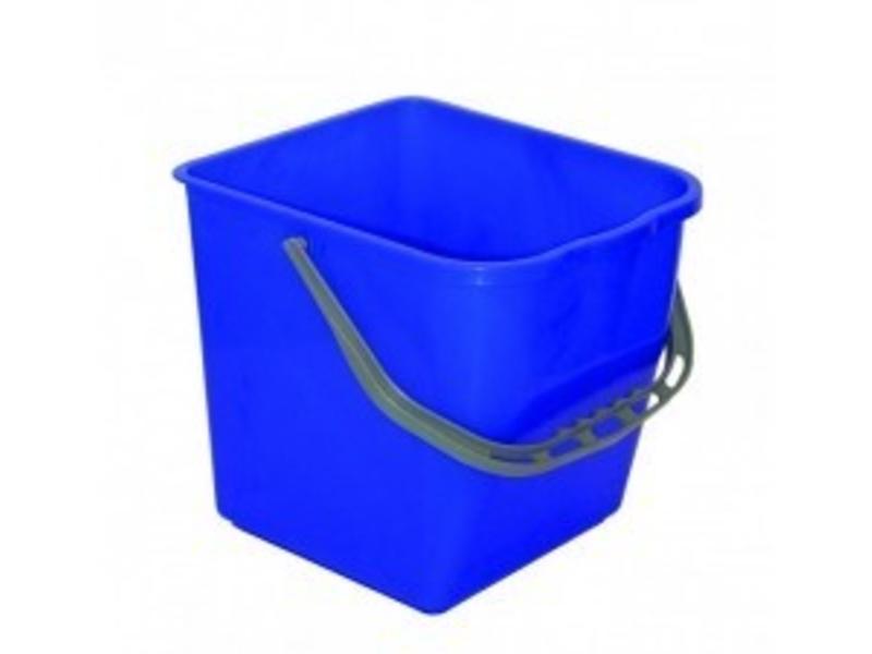 Eigen merk Emmer Blauw Type Roba - 25L