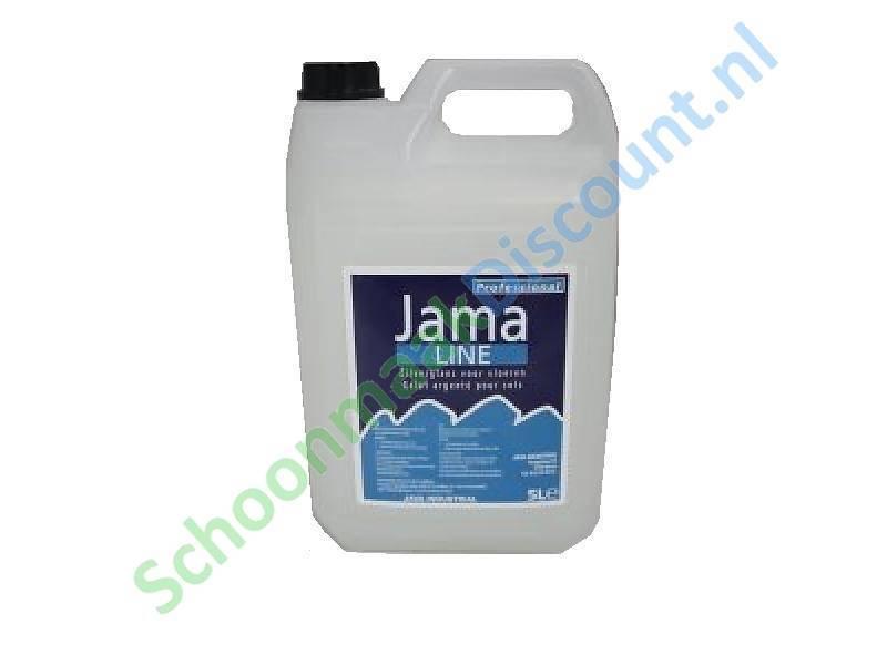 Jamar Jama Line vloerreiniger 5L