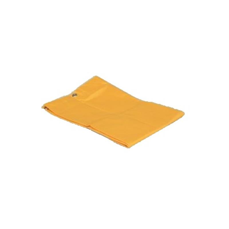 Verzamelzak geel voor Wasverzamelwagen kunststof (940644).