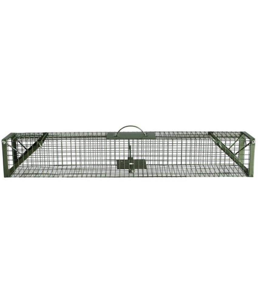 Doorloopval Green 100cm ( rat / marter )