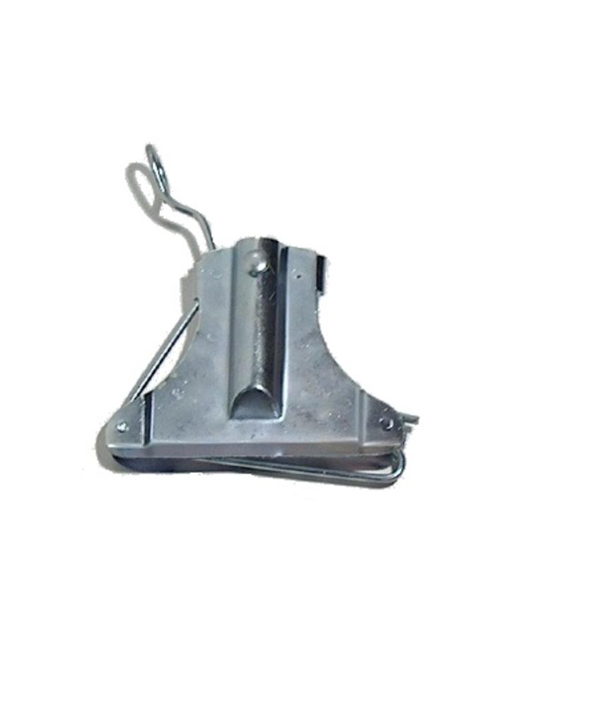 Strengenmop-klem metaal