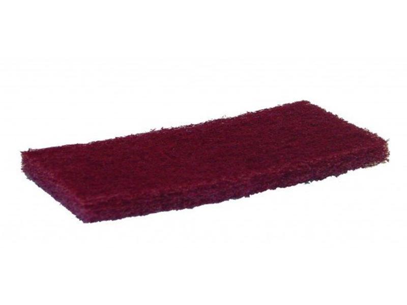 Eigen merk Pads voor Jumbo padhouder - Rood