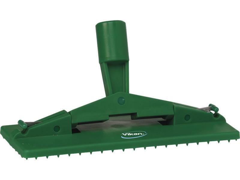 Vikan Vikan Padhouder, steelmodel, 235x100x75mm, groen