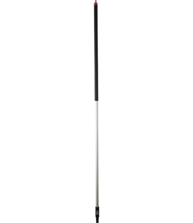 Ergonomische lange steel met waterdoorvoer met 1/2 nippel