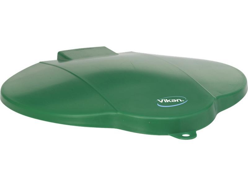 Vikan Vikan, deksel voor 12 liter emmer, groen