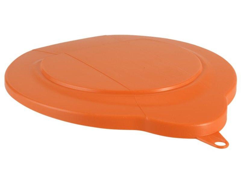 Vikan Vikan, deksel voor 6 liter emmer, oranje