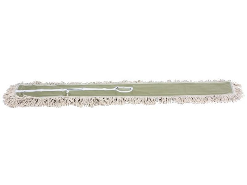 Eigen merk Zwabberhoes katoen - 120cm