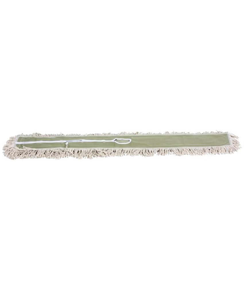Zwabberhoes katoen - 120cm