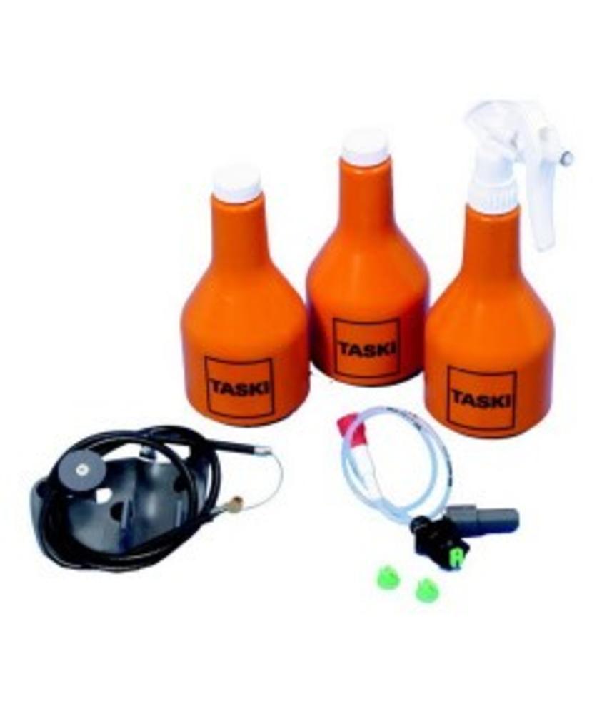 Mechanisch spray-apparaat