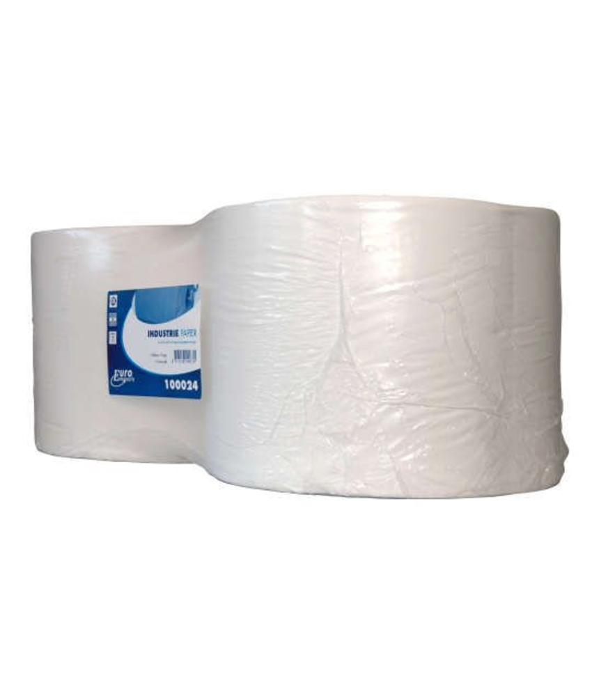 Euro Products 1-laags Industriepapier Euro Cellulose