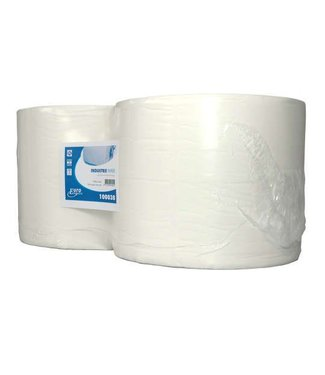 Euro Products Euro Products 2-laags Euro industriepapier Cellulose