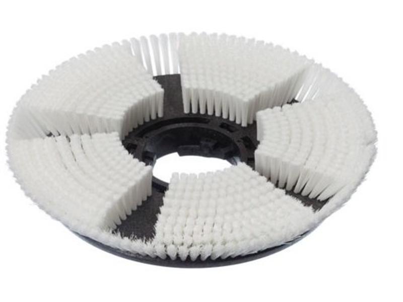 Johnson Diversey Dry Foam shamponeerborstel 43cm