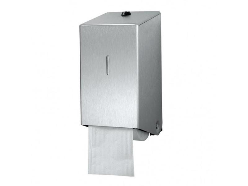 Euro Products Euro Products Euro matic doproldispenser, RVS