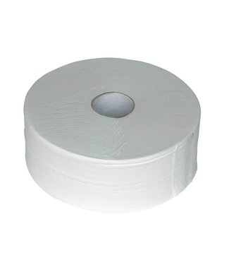 Euro Products Euro Products Toiletpapier cellulose euro maxi jumbo, 2-laags