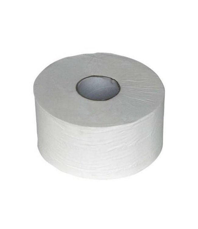Euro Products Euro Products Toiletpapier ECO cellulose euro mini jumbo, 2-laags
