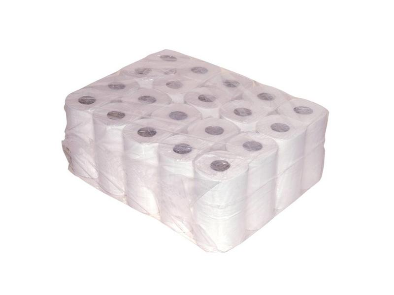Euro Products Euro Products Toiletpapier recycled tissue, 2-laags