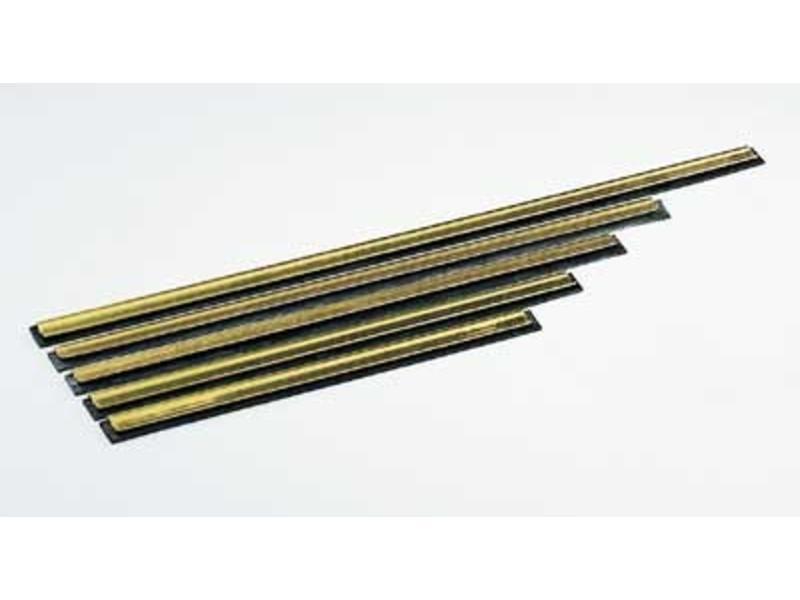 Unger Unger GC-wisser rail met softrubber, 25cm
