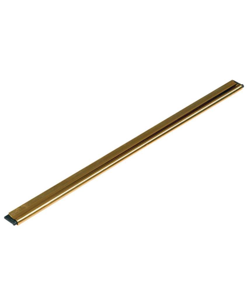 Unger GC-wisser rail met softrubber, 25cm