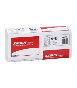 Katrin Classic One stop L2, 21x 110 stuks