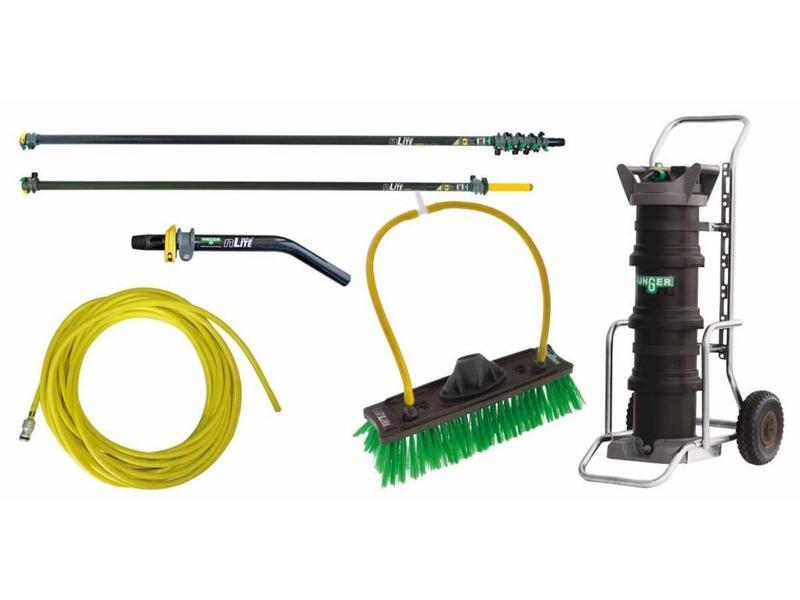 Unger Unger nLite HydroPower DI voor professionals