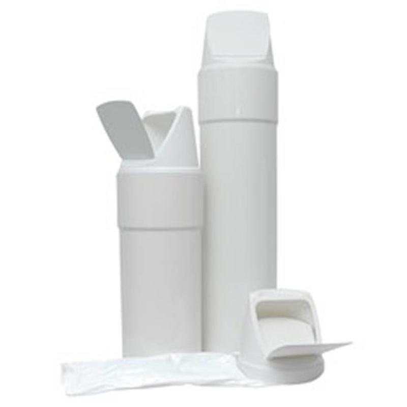 Euro Products Sani-BioBin combi pack 6,5 liter