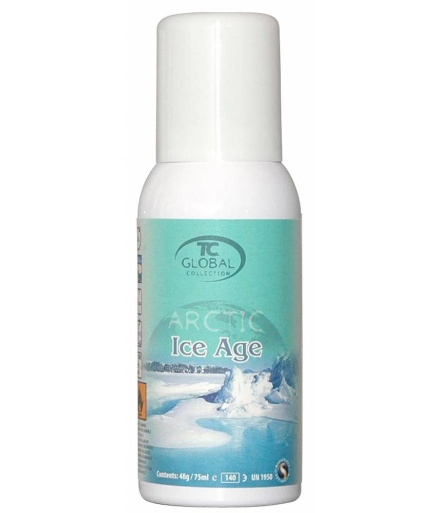 Euro Products Navulverpakking microburst - Artic