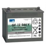 Johnson Diversey Tractiebatterij 12V, 25 Ah t.b.v. Taski swingo 350 B