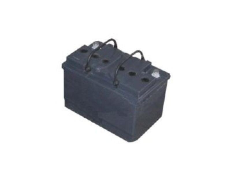 Johnson Diversey Tractiebatterij 6V, 180 Ah t.b.v. Taski 1650, 1850 en XP