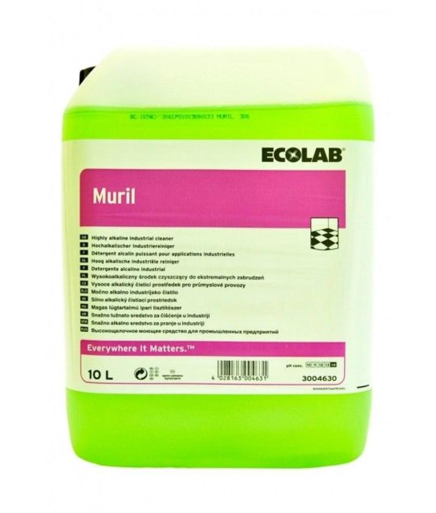 MURIL 10L