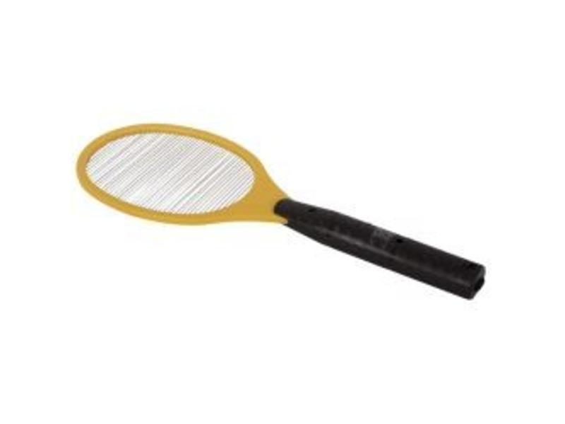 Edialux Vliegen Racket - geel