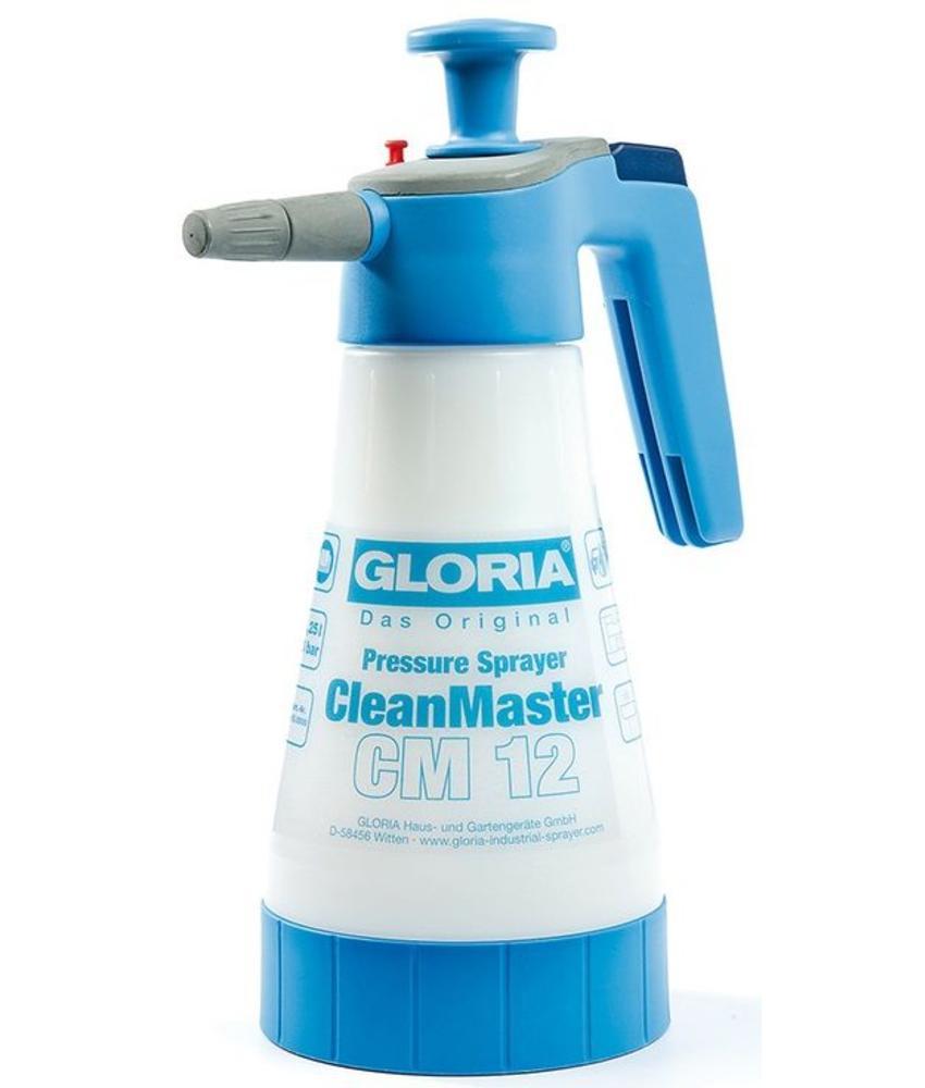 CleanMaster CM12 1,25 liter EPDM