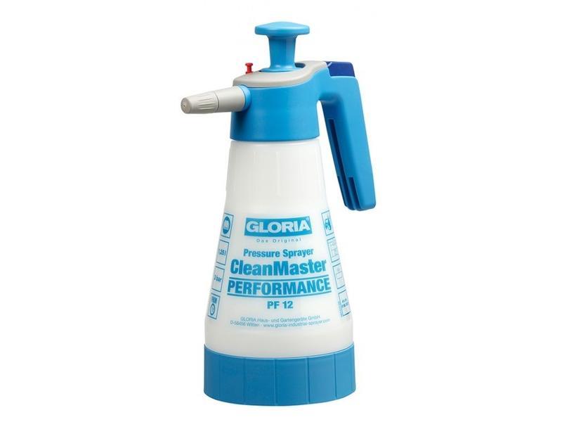 Gloria CleanMaster PERFORMANCE PF 12 1,25 liter Viton