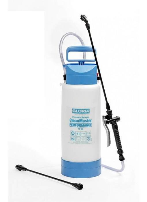 CleanMaster PERFORMANCE PF 50 5 liter Viton