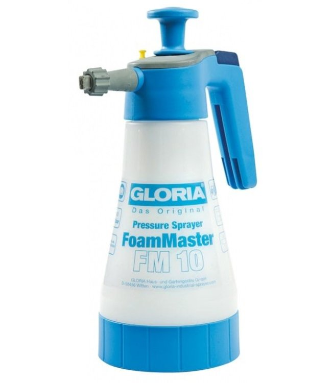 Gloria FoamMaster FM 10 1 liter Viton