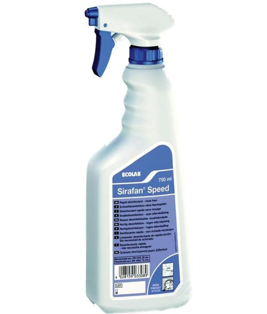 Sirafan Speed - 750ml